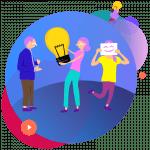 Salesforce CRM et des innovations
